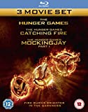 Image of The Hunger Games: 1-3