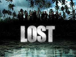 Lost Season 4 [HD]