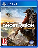 Tom Clancy's Ghost Recon: Wildlands (PS4)