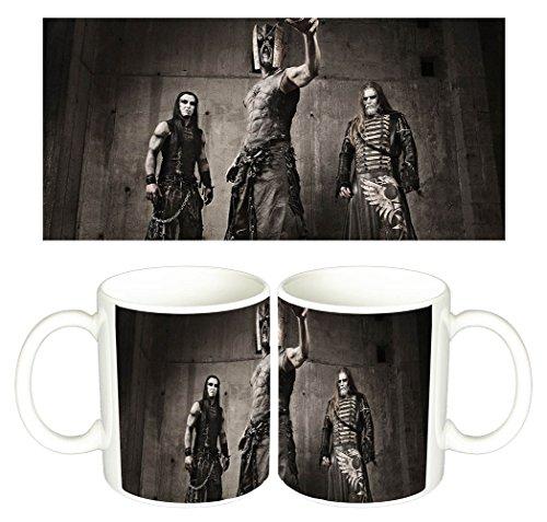 Behemoth Tazza Mug