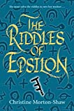 img - for The Riddles of Epsilon book / textbook / text book