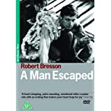 A Man Escaped [DVD]by Fran�ois Letterier