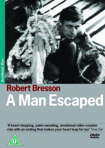 A Man Escaped [DVD]
