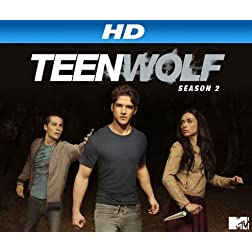 Teen Wolf Season 2 [HD]