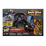 Hasbro A4805E24 - Angry Birds Star Wars Jenga Rise of Darth Vader Spiel