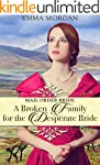 Mail Order Bride: A Broken Family for...