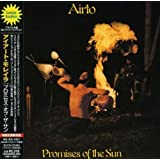 Promises of the Sun ~ Airto Moreira
