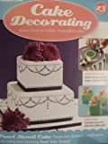 DeAgostini Cake decorating Magazine With Free Gift Issue 23