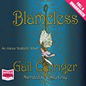 Blameless | Gail Carriger