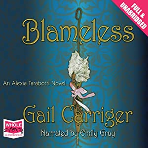 Blameless | [Gail Carriger]