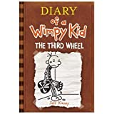 Jeff Kinney Diary of a Wimpy Kid 07. The Third Wheel