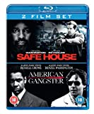 Safe House/American Gangster [Blu-ray]