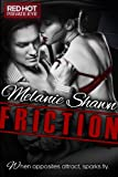 img - for Friction (Red Hot Private Eye, Novella, Vol. 2) book / textbook / text book