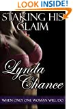 Staking His Claim (Ranchers of Chatum County Book 1)