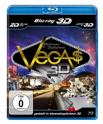 Las Vegas 3D 2D Edizione Regno Unito PDF