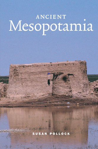 Ancient Mesopotamia (Case Studies in Early Societies)