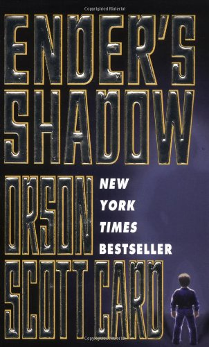Cover of Ender's Shadow (The Shadow Series)