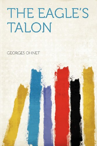 The Eagle's Talon