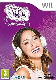 Violetta : Rhythm & Music