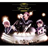 """""""Your Songs""""with strings  at Yokohama Arena[初回生産限定盤]"""