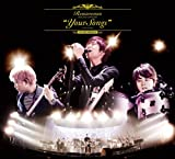 """Your Songs""with strings  at Yokohama Arena[初回生産限定盤]"