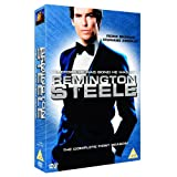 Remington Steele - Season 1 [DVD] [1983]by Pierce Brosnan