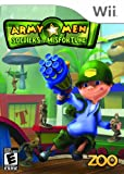 Army Men Soldiers of Misfortune – Nintendo Wii thumbnail