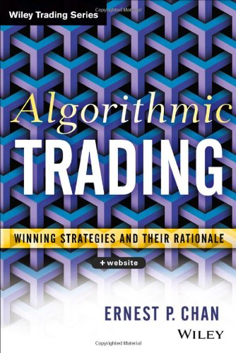 Building winning algorithmic trading systems pdf