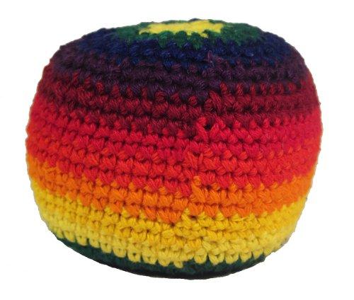 Hacky Sack - Rainbow - 1