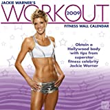 Jackie Warner's Workout 2009 Calendar