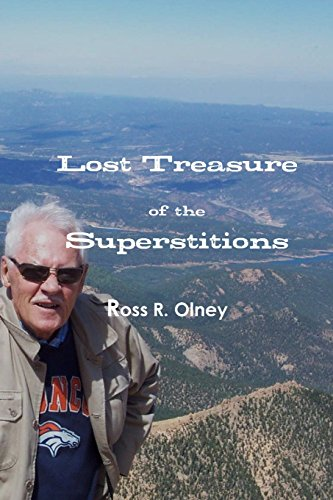 Lost Treasure of the Superstitions
