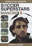 echange, troc Soccer Superstars: World Cup Heroes - Roberto Mancini [Import allemand]