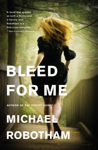 Bleed for Me (Joseph O