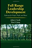 img - for Full Range Leadership Development: Pathways for People, Profit and Planet book / textbook / text book