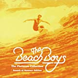 Platinum Collection: Sounds of Summer Edition The Beach Boys