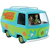 Round 2 Polar Lights Scooby Doo Mystery Machine Model Kit
