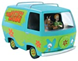 SCOOBY-DOO MYSTERY MACHINE SNAP TOGETHER MODEL KIT