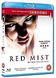 echange, troc Red Mist [Blu-ray] [Import anglais]