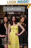 Suspicion (Private, Book 10)