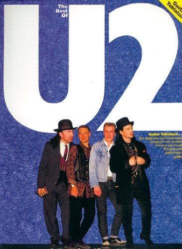 BEST OF PVG U2