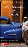 Le roman de Cuba par Dalembert