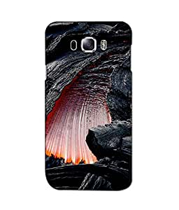 3D instyler DIGITAL PRINTED BACK COVER FOR SAMSUNG GALAXY J5 (2016)