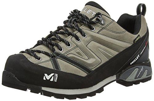 MILLETTrident Guide G - Scarpe Running Uomo , Marrone (Marron (Brown/Black)), 42