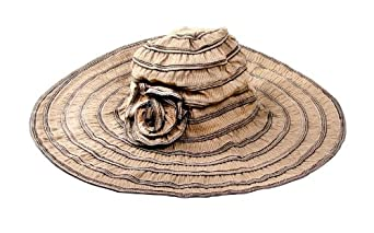 Simplicity Fashion New Women's Sun Hat - Natural