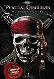 Pirates of the Caribbean: On Stranger Tides Junior Novel