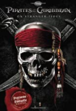 Pirates of the Caribbean: On Stranger Tides Junior Novel
