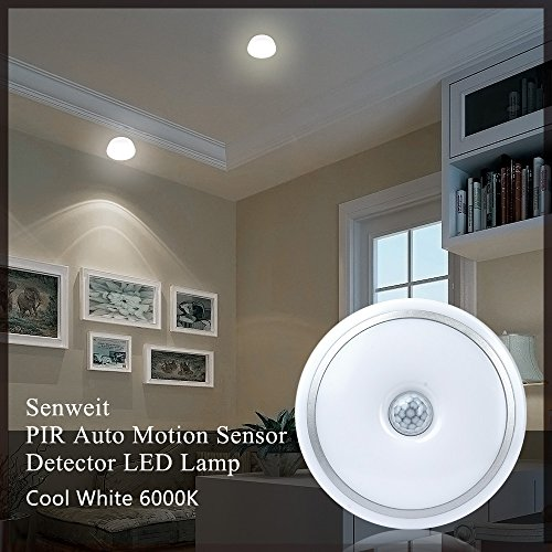 senweit-1-x-pir-auto-motion-sensor-detector-led-lamp-wall-ceiling-lights-connecter-lugs-12w-white-li