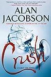 Crush: Karen Vail Novel #2