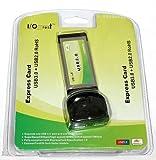 Express34 USB3.0 2ポートI/Fカード(NECチップセット)