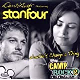 "Wouldn'T Change a Thingvon ""Demi Feat. Stanfour..."""